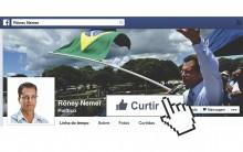 Curta a nossa pagina no Facebook