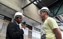 IFB do Recanto das Emas em obras: qualificação profissional ao alcance da comunidade