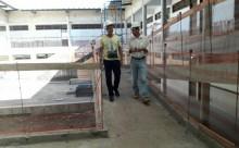 Em construção, IFB vai oferecer cursos gratuitos  para moradores do Recanto das Emas