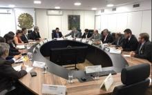 Segurança pública do DF é tema reuniões