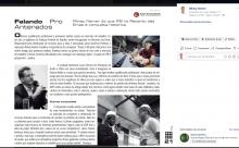 Revista Antenados fala sobre importância do IFB e ressalta trabalho do deputado Rôney Nemer