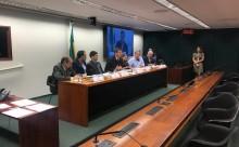 Audiência discute cercamento de prédios no Cruzeiro